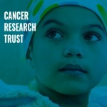 Cancer research trust logog