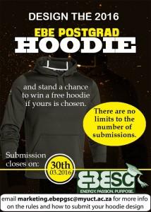 hoodie poster