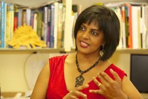 Professor Anusuya Chinsamy-Turan - UCT Palaeo-Biologist